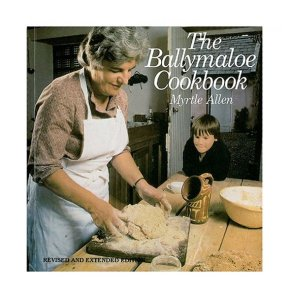 """The Ballymaloe Cookbook"" by Myrtle Allen"